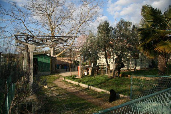 Istria places sanisio workshop Fazana