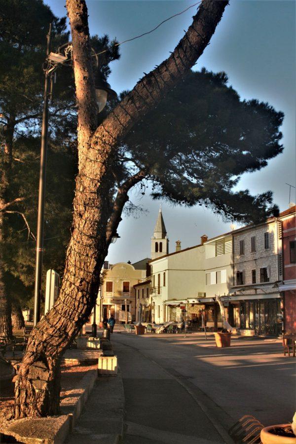 Istria places Fazana
