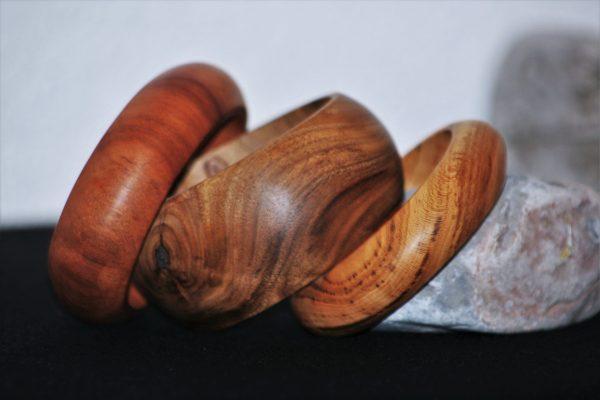 olive wood jewellery sanisio unique bracelets various wood