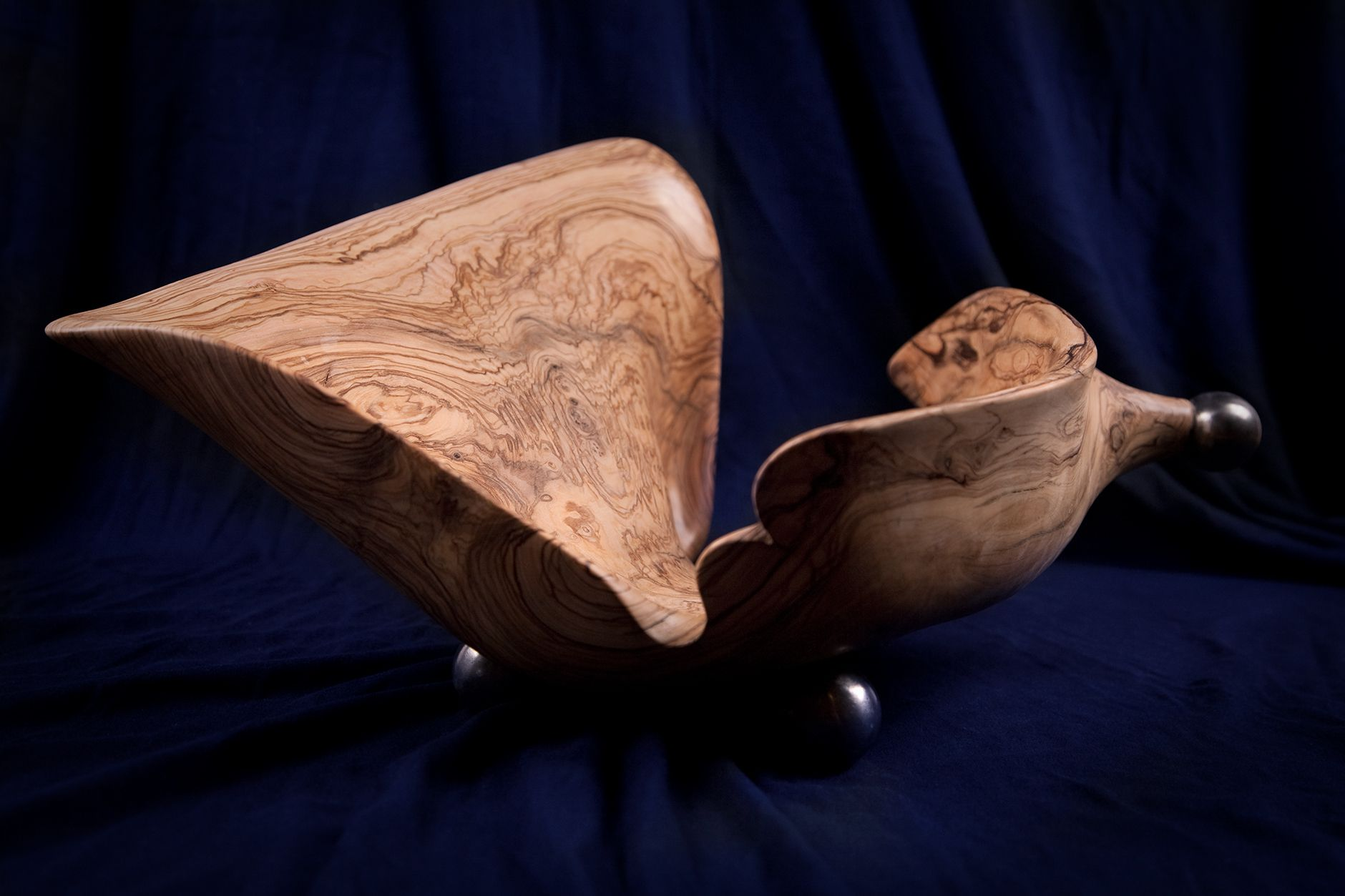 wooden bowls olive wood handmade unique artist design