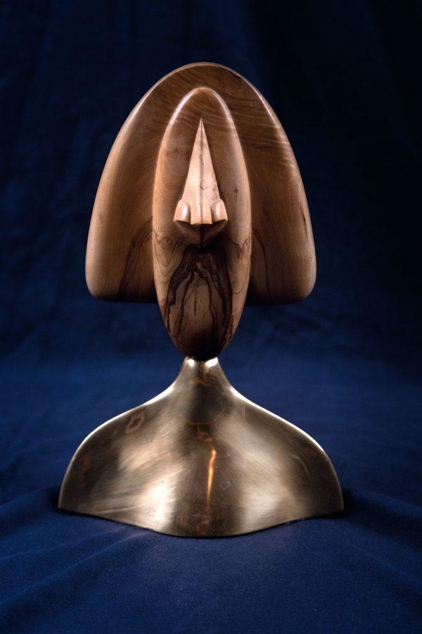 wood sculptures art original handmade unique artist design Erotic Grotesqueness