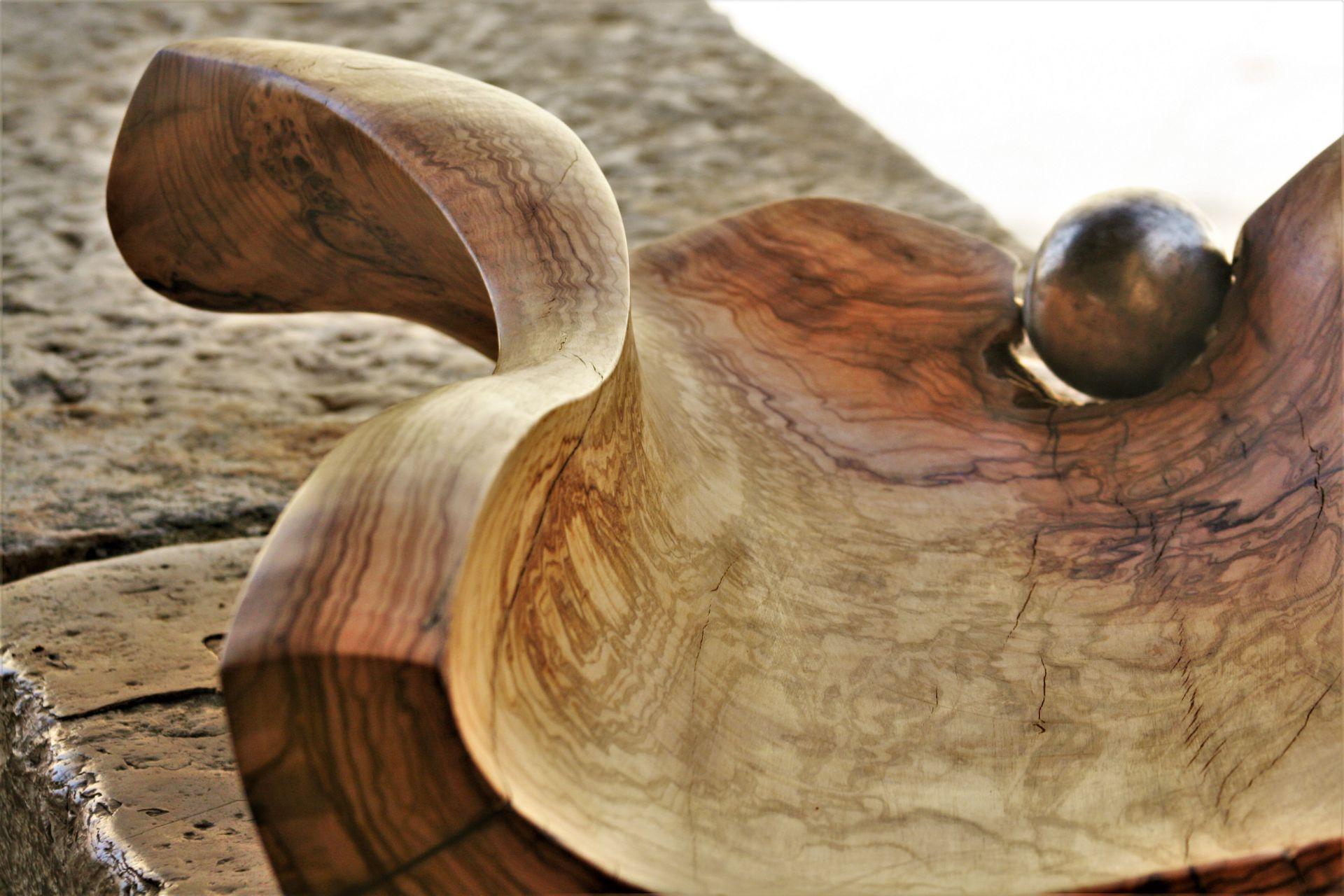 Handmade Wooden Bowls Designs